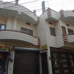 Commercial Shops Near Patna Central School New Bypass.