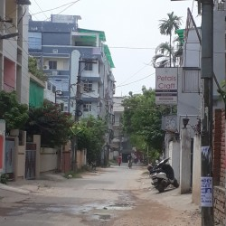 2 Bhk Flat For Sale In Boring Road