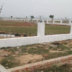 Residential Plot In Township Of Bihta