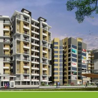 Slnb Sarvayoni City Township for Sale in Patna