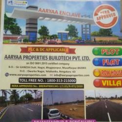 Aaryaa Properties  For Sale