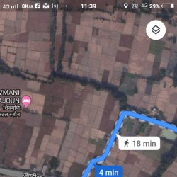 Land Available For Business Or Residential Purpose