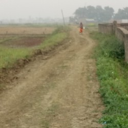 Residential Plot For Sell In Sampatchak Patna
