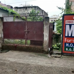 3220 Sqft Commercial And Residential Plot For Sale In Bazaar Samiti