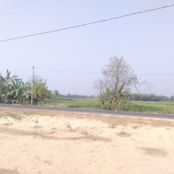 11 Kattha Plus Land For Sale Near Godhwa Chowk ( Half Km From Lpg Godown)