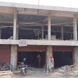T&v Complex Near Gandhi Chouck