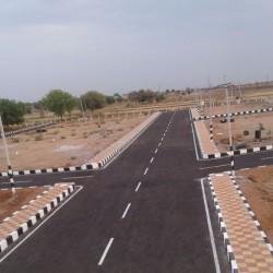 Samriddhi Properties India Pvt Ltd
