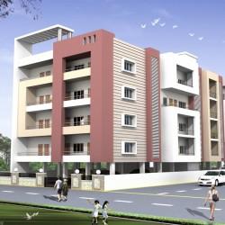 Residential Flat At Ishakchak Bhagalpur