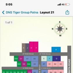 Plot Available Shiwala Danapur On Nh
