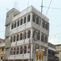 Commercial Plot for Rent in Munger