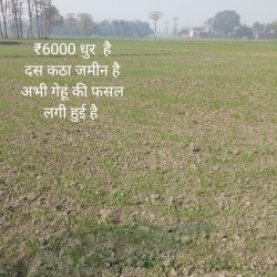 Land For Sale in Gopalganj