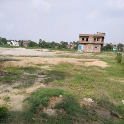 Residential Plot Sale Near Gulzarbagh Railway Station
