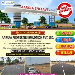 Aaryaa Properties Buildtech Pvt Ltd