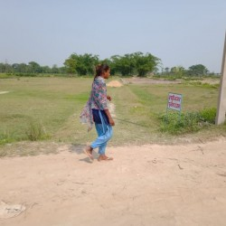 Sahi Nager Land For Sale