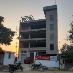 Siddhi Tower