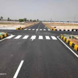 Buy A Plot In Highway Township