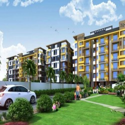 Buy 2BHK(800 Sq Ft) Flat In Saguna More Patna For 27 Lakh