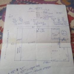 Commercial And Residential Plot