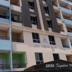3bhk Flat To Be Rented