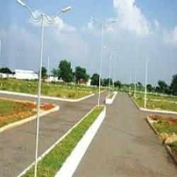 Residential Plot In Sikariya More Bihta