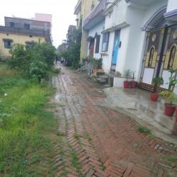 Residential Plot In Bariya Muzzpharpur