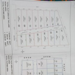Madhubani Near Mahendra Showroom Land For Sale