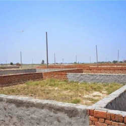 Residential Plot On Pitch Road