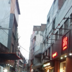 Commercial Property For Rent Near Town Police Station