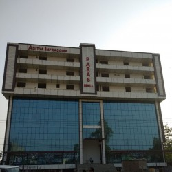 Paras Mall For Rent in Muzaffarpur