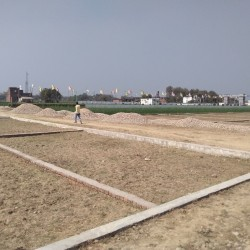 Sasaram Mein Plot Le 1.5lac Mein 1000sqft Per 100percent Cash Back Le