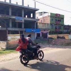 Cm Bhagat Complex
