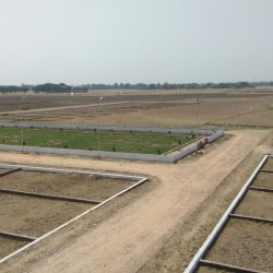Rasidencial Plot In Sasaram