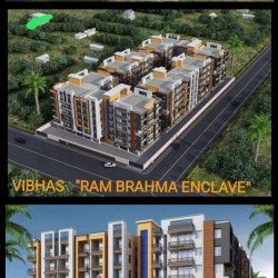 Ram Brahma Enclave For Sale