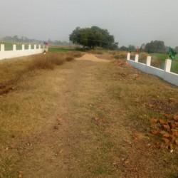 Plot Near Iit Patna