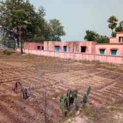 Residential/shop/on Road (aurangabad-bedhna-baluganj)