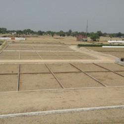 Resodential Plot Sale Near Tara Chandi Mandir