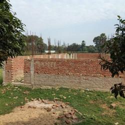 Commercial Plot For Rent Near Sakri Railway Station