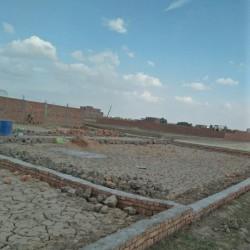Residential Plot In Chapra Barhampur