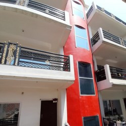 2-bed Flat In Mahadeva, Siwan