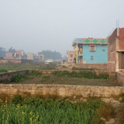 Residential Plot In Raxaul , East Champaran (bihar) Near International Border Nepal