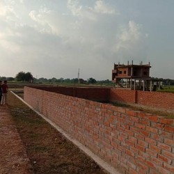 Buy Plot On Highway N. H-98(patna-aurangabad), Highway