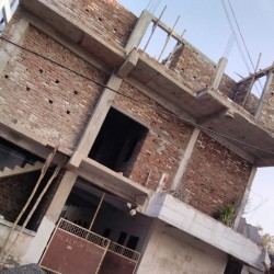 Commercial Building Near Navin Plex (carnival Cinemas) And Hajipur Municipality Office, Hajipur, Bihar