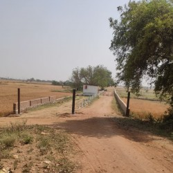Plot On Highway Land For Sale