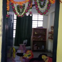 Residential Flat In Exhibition Road, Patna