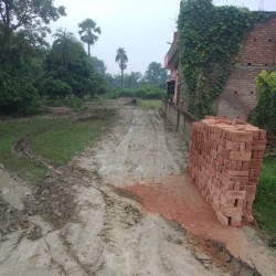 Residential Plot for Sale in Barmatpur