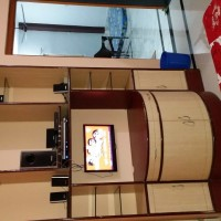Luxurious Comfortable Flat For Rent In Bela Muzaffarpur