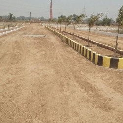 Residential Plots Near Naubatpur