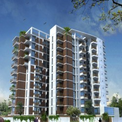 Flat In Rajeev Nagar
