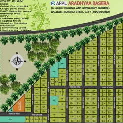 Plot I In Bokaro For Sale