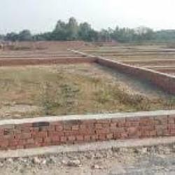 Residentail Plot For Sale In Naubatpur Patna